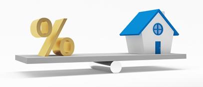 Logo hypotheek
